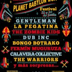 Planet Babylon Wum, Cancelado