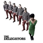 The Delegators en «Siroco es Reggae» Madrid, 4 de Julio