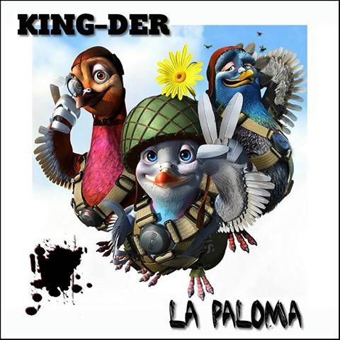 king der la paloma