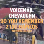 Voicemail junto a Chevaughn nos traen su video «Do you remember?»