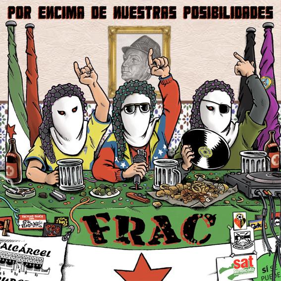 FRAC portada