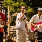 Minho reggae celebra el «Día da Musica» 21 de Junio, Meninos Carentes, Zamaramandi, Mr Mou y Wöyza. Vigo