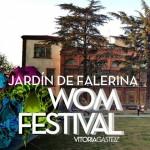WOM Festival Vitoria Gasteiz, Chulito Camacho, Rapsus Klei, Manny Ledesma, Victor Rutty y muchos más…a 10 euros con tu ACR Card
