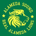 alameda sound logo