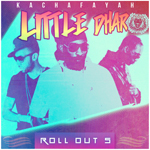 "MIX ACTUAL #32: LITTLE DHAR ""Roll Out Vol.5"""