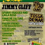 Skanking reggae Fest 2013 Cancelado