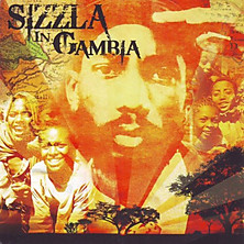 Reseña: Sizzla in Gambia