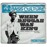 Reseña: Bass Culture (Varios Artistas)