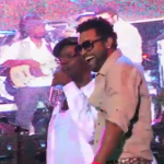 Shaggy y Beres Hammond presentan el clip oficial de «Fight This Feeling»