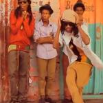 Yung JR nos presenta su video para este verano «Raggamuffin»