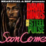 David Hinds soon come