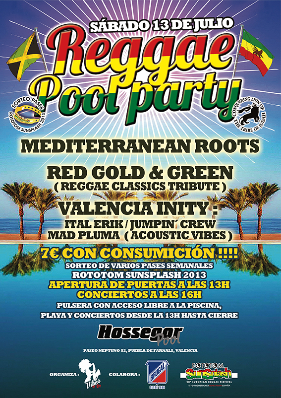 REGGAE POOL PARTY A2 definitivo