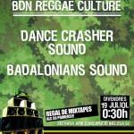 XXXII BDN Reggae Culture, cierre de Temporada