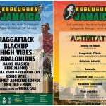 Esplugues Jamaica, 6 de Julio