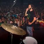 Crónica del concierto de Alborosie y la Shengeng Clan Band en Barcelona