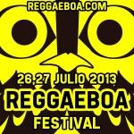Reggaeboa Festival, 26, 27 y 28 de Julio en Balboa (el Bierzo)