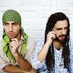 «Hola mi amor» remix Little Pepe, Shabu,  Ijah y Juho