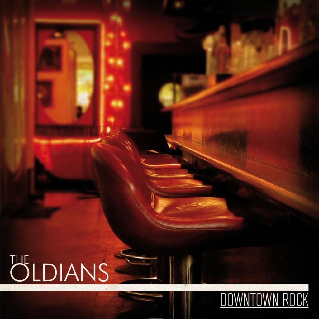 the oldians