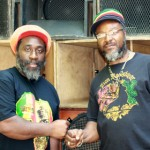 Channel One en Rototom summer club, Razzmatazz 3 de Julio