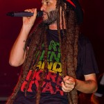 Alborosie presenta «Rise» nuevo single, Zion Train Riddim