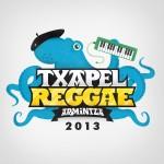 Txapel Reggae Festival 13 de Julio en Armintza