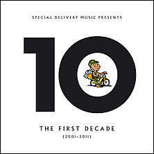 10 the first decade