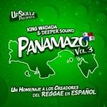 """MIX ACTUAL #49: KING WADADA SOUND & DEEPER SOUND """"EL PANAMAZO Vol.3"""""""