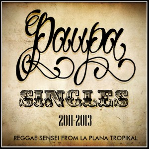 Paupa Singles Front