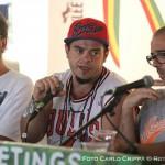 La Cultura Sound System en España- ACR Meetings Rototom 2013