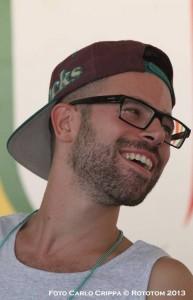 Reggae University / La experiencia de los cantantes