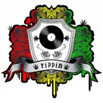 "MIX ACTUAL #47: RIPPIN ""Inna Dub Stylah Vol.1"""