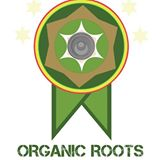 Logo Organic Roots
