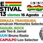 ¡Si estás mañana en Benicassim no te pierdas el Prefestival del Rototom!
