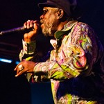 Johnny Osbourne, Rototom Summer Club, Sala Razzmatazz