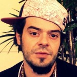 Escucha «El enterrador» nuevo tune de Supa Bassie