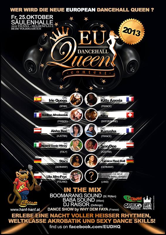 european contest