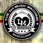 Audio sexto aniversario Luv Messenger Sound
