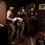 """World Gone Mad"": nuevo clip de Richie Stephens junto a Gentleman y Alborosie"