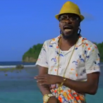 "Beenie Man presenta el video de ""Thug Love"" junto a CeCile"