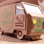 Desde Suiza, Aya Waska nos trae su último clip «Sème»