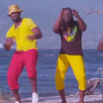 "TOK estrena el clip de ""Shell it down"" junto a Major Lazer y su ""Bumaye"""