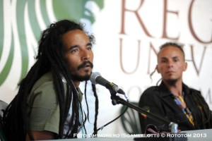 ACR Meetings: Al Rototom Sunsplash desde América Latina