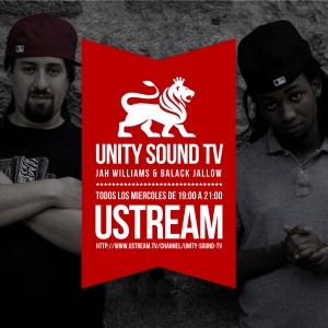 Unity Sound TV