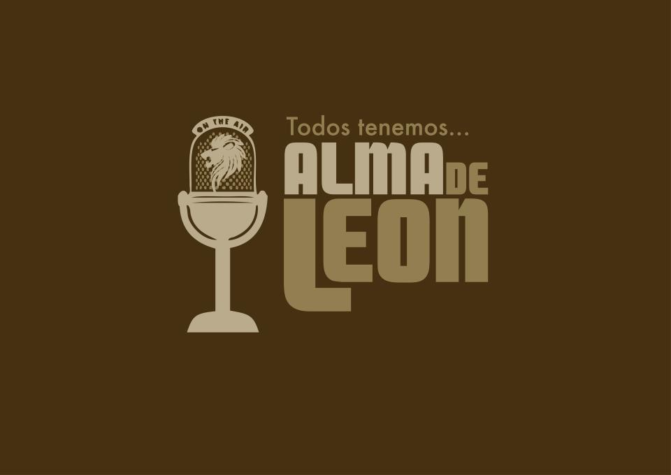 alma de leon