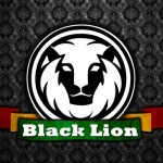 free mind black lion