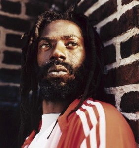 Natty in the Red, Capitulo 23: El extraño caso de Buju López