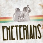 Emeterians Backyard Sessions #3  «Let Jah arise» ft. Faadaras