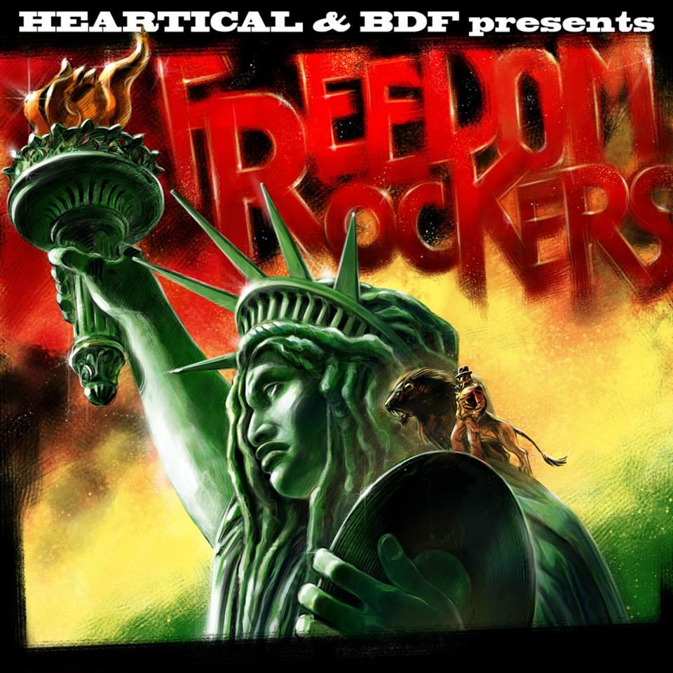 freedom rockers