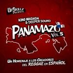 """MIX ACTUAL #64: KING WADADA SOUND & DEEPER SOUND """"EL PANAMAZO Vol.5"""""""
