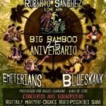 Video Promo 25º Aniversario Big Bamboo. Ven por 10 € con tu ACR Card. 18 de Octubre
